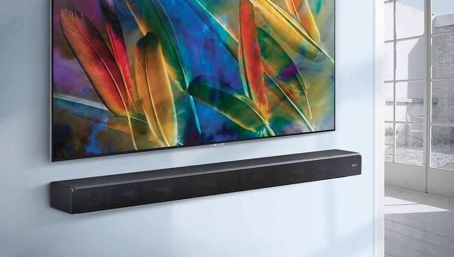 Samsung HW-MS650 Soundbar Review