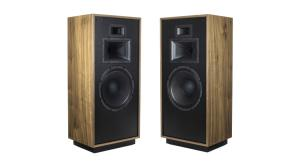Klipsch Heritage Forte IV speakers now available in UK
