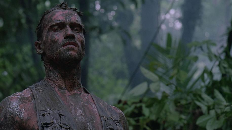 Predator: Special Edition DVD Review