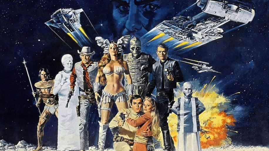 Battle Beyond the Stars Movie Review