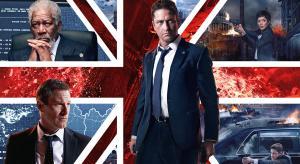 London Has Fallen 4K Blu-ray Review