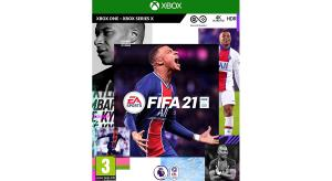 FIFA 21 Review (Xbox One)