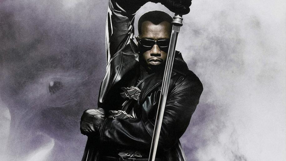 Blade II Movie Review