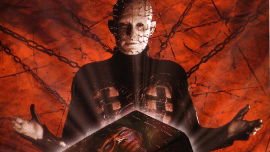 Hellraiser: Deader DVD Review
