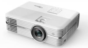 Optoma announce £1599 UHD40 4K HDR Compatible Projector