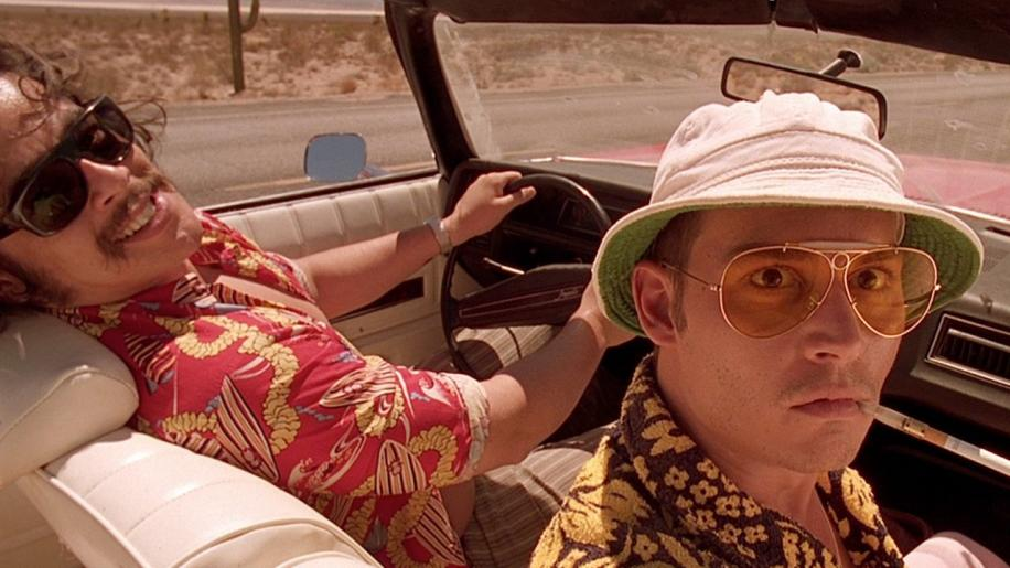Fear and Loathing in Las Vegas Movie Review