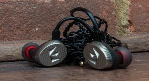 Noble Trident Earphones Review