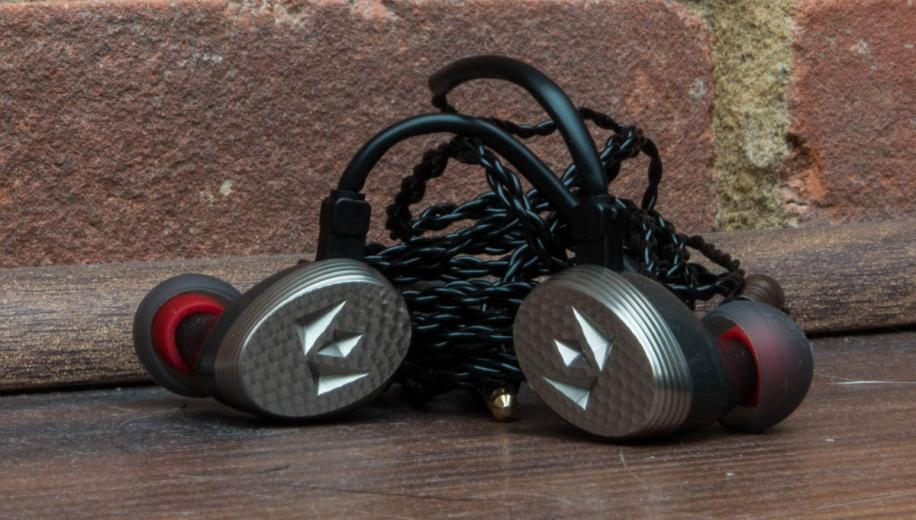 Noble Trident Earphones Review