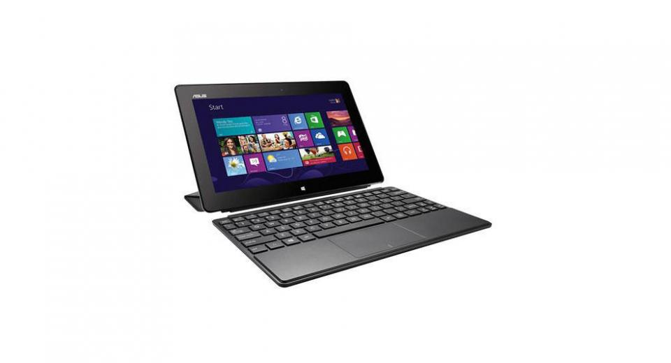Asus VivoTab Smart Windows 8 Tablet Review