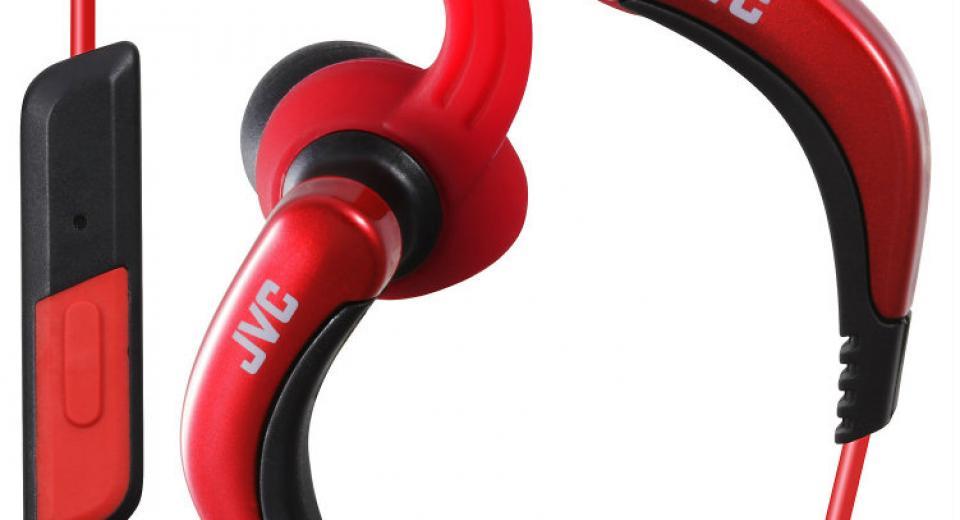 JVC HA-ETR40 Earphones Review