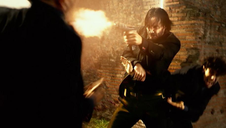 John Wick: Chapter 2 Ultra HD Blu-ray Review