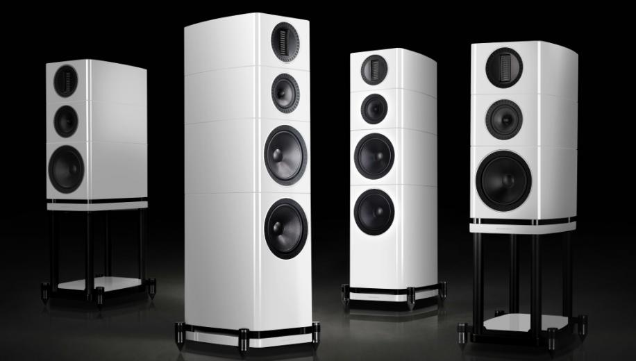 Wharfedale introduces flagship Elysian speakers