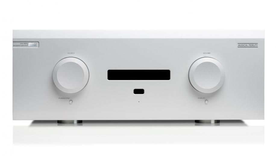 Musical Fidelity announces M8xi integrated amp
