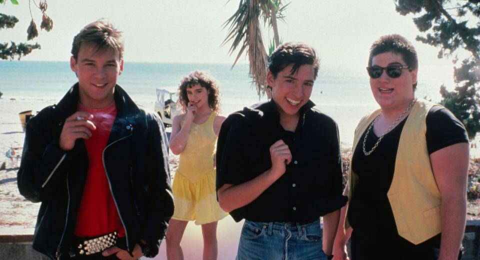 The Last American Virgin Blu-ray Review