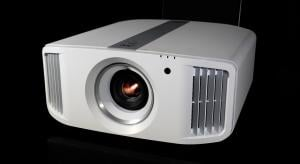 JVC DLA-N5 (RS1000) Native 4K Projector Review