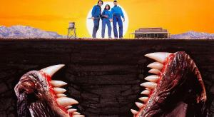 Tremors 4K Blu-ray Review