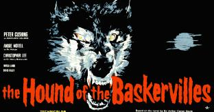 The Hound of the Baskervilles Movie Review