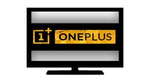 OnePlus TV could include an OLED model