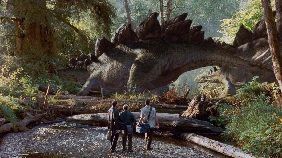 Lost World: Jurassic Park, The: Superbit Edition DVD Review