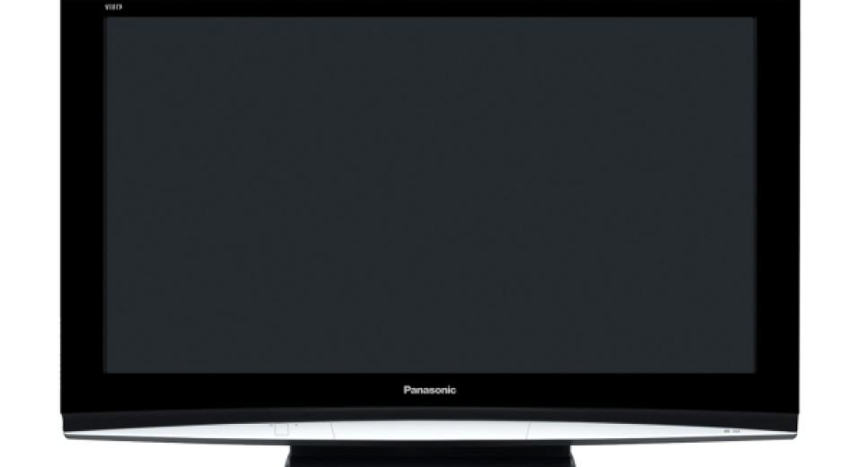 Panasonic PZ81 (TH-42PZ81) Plasma TV review