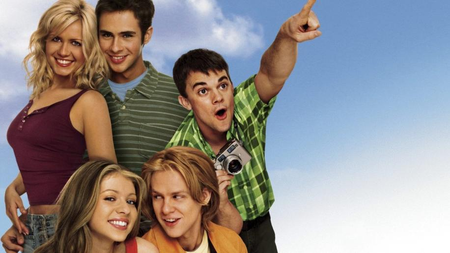 Eurotrip: Unrated DVD Review