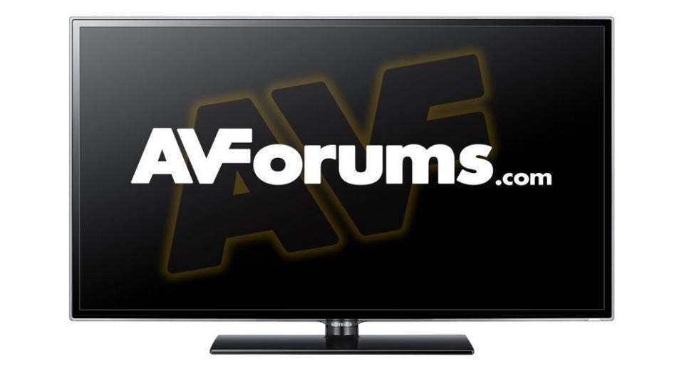 Samsung ES5500 (UE-46ES5500) LED LCD TV Review