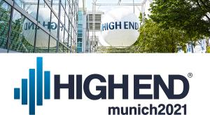High End Munich 2021 show rescheduled for September