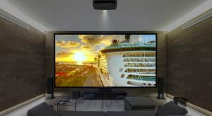 Optoma launches new 4K UHD home DLP projectors