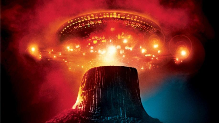 Close Encounters Of The Third Kind DVD Review
