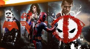 Deadpool Steelbook Blu-ray Review