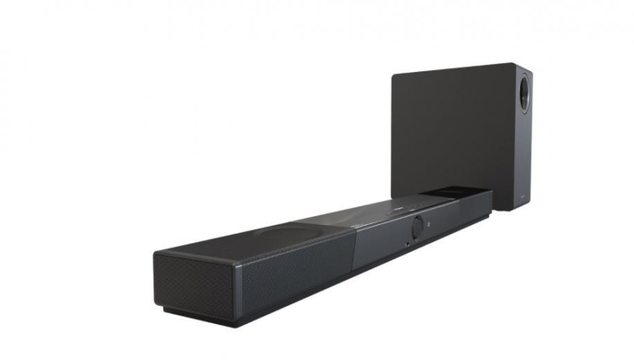 Creative launches Dolby Atmos SXFI Carrier soundbar