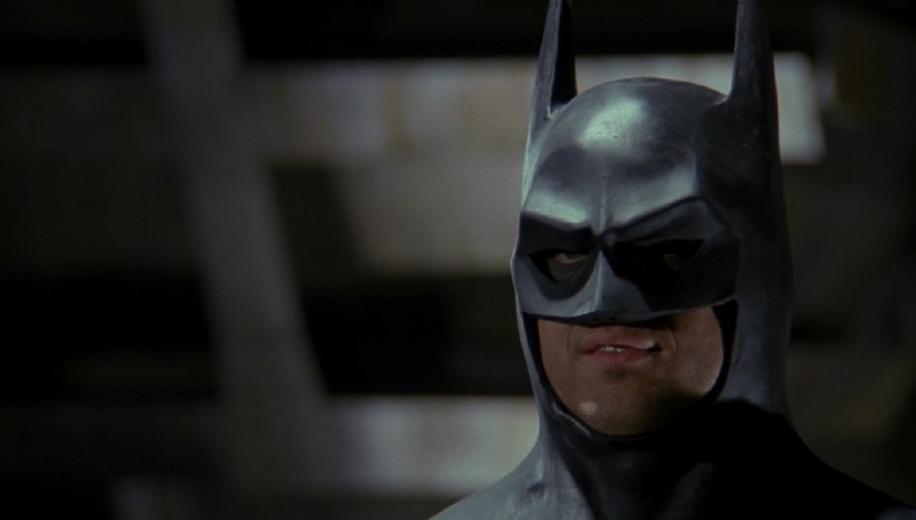 Batman 4K Blu-ray Review