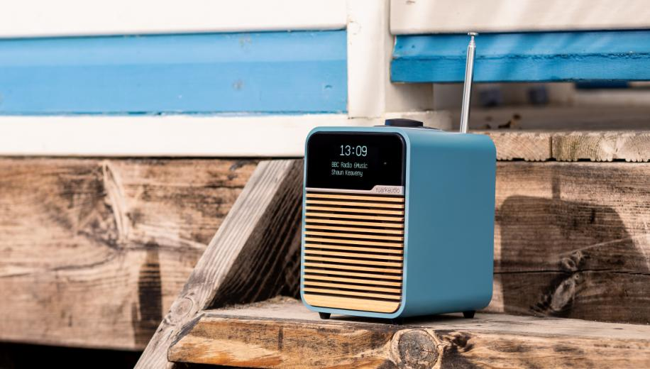 Ruark R1 Mk4 radio gets summer makeover