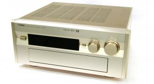 What's a good replacement for the Yamaha AX1 AV Receiver?