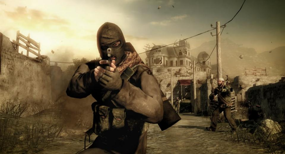 Medal of Honor Xbox 360 Review