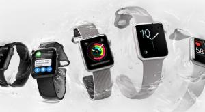 Apple Watch Series 2 launched