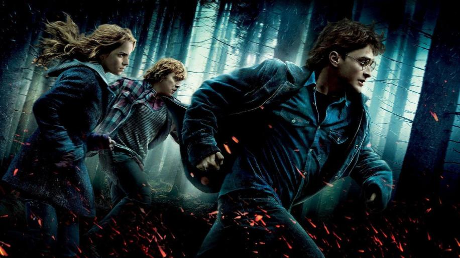 Harry Potter and the Deathly Hallows: Part 1 Movie Review