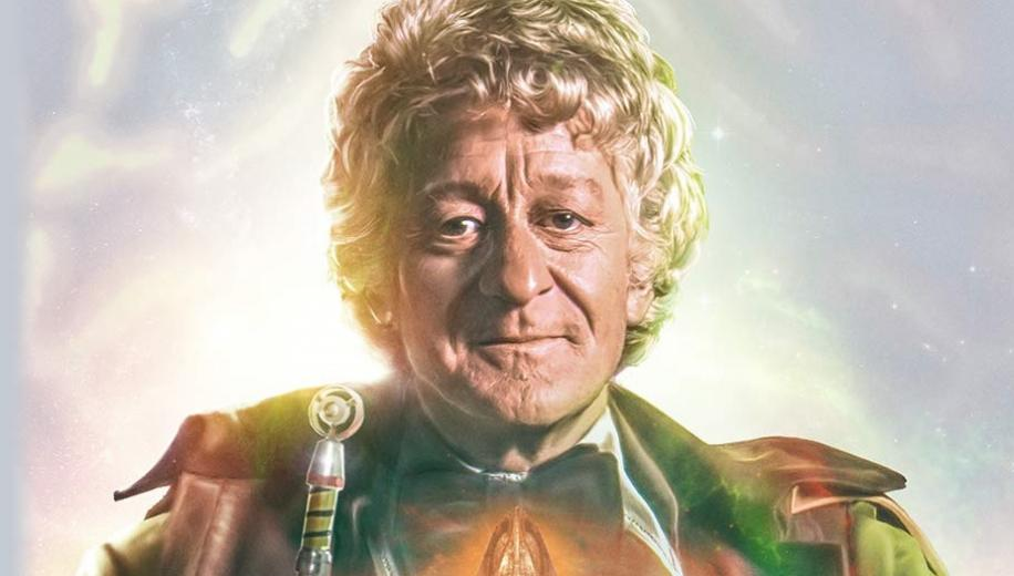 Doctor Who The Collection Season 10 Blu-ray Review