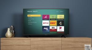 Hisense announces UK's first Roku TV
