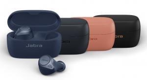 CES 2020 News: Jabra announces Elite Active 75t earbuds
