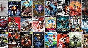 What's the best video game ever made?