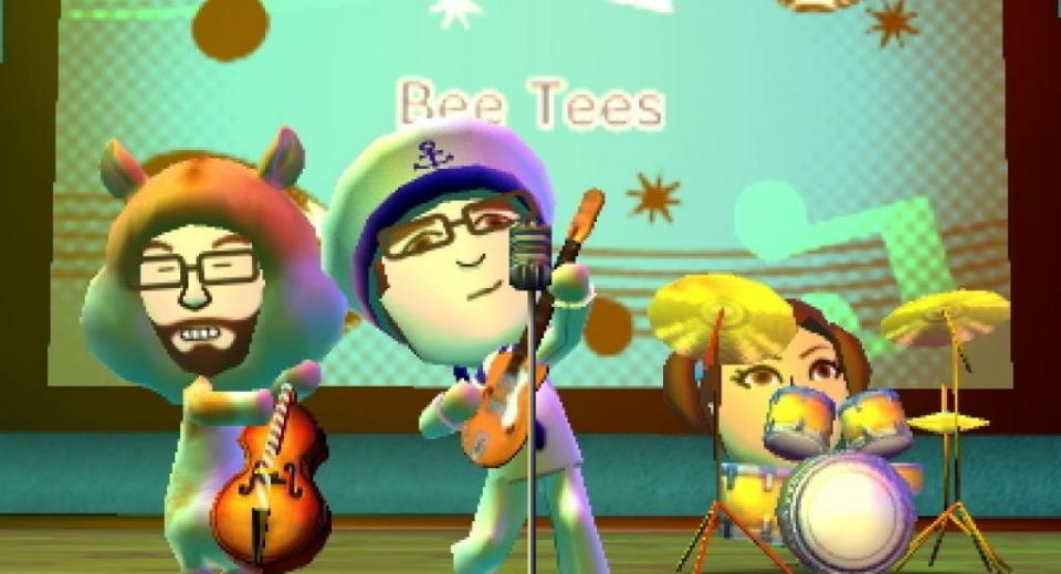 Tomodachi Life 3DS Review