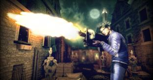 Shadows of the Damned PS3 Review
