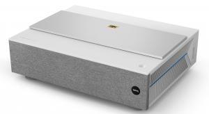 BenQ V7000i UST 4K Laser Projector Review