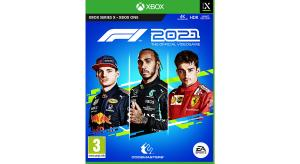 F1 2021 (Xbox Series X) Review