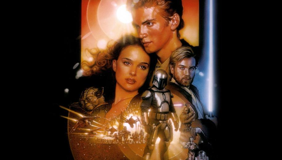 Star Wars: Episode II - Attack of the Clones 4K Blu-ray Review