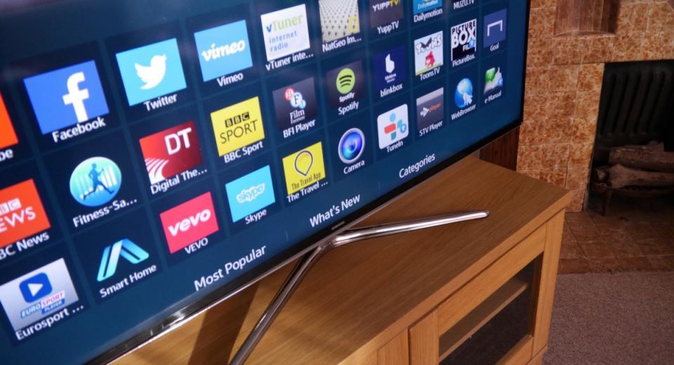 Samsung UE55H6200 (H6200) TV Review