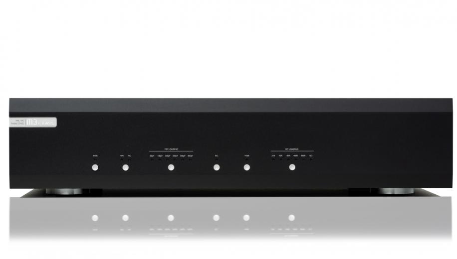 Musical Fidelity launches M3x Vinyl phono stage