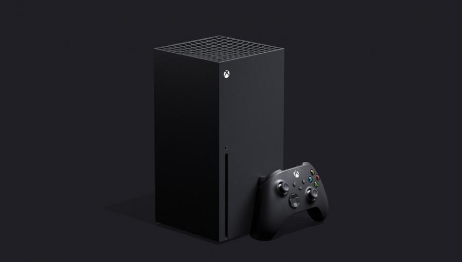 Xbox Series X, more specs confirmed
