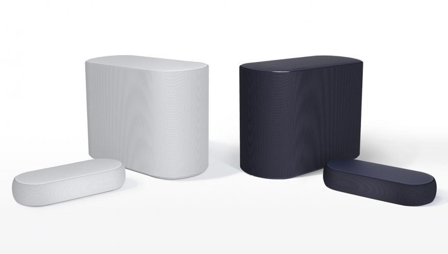 LG launches compact Eclair soundbar